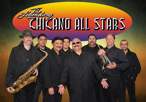 The Chicano All Stars
